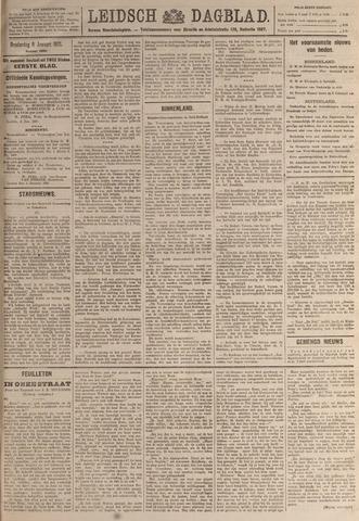 Leidsch Dagblad 1921-01-06