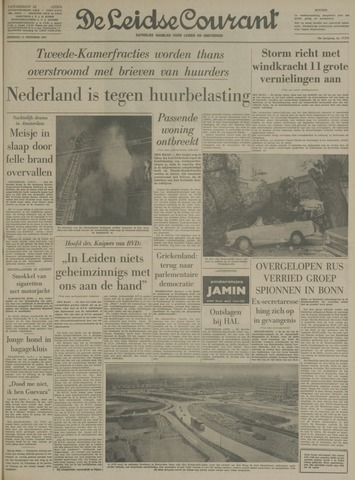Leidse Courant 1967-10-17