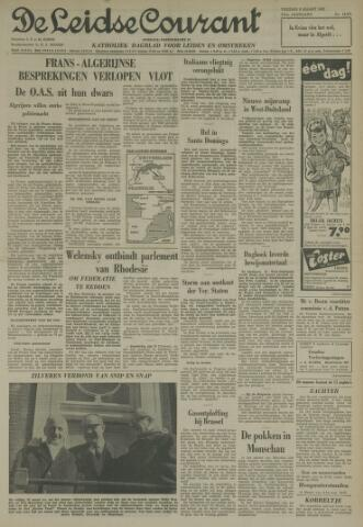 Leidse Courant 1962-03-09