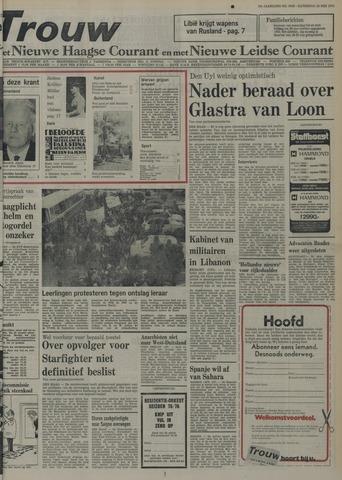 Nieuwe Leidsche Courant 1975-05-24