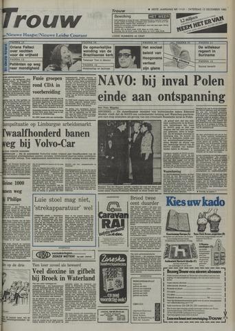 Nieuwe Leidsche Courant 1980-12-13