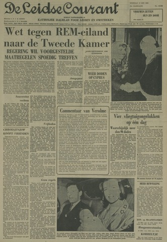 Leidse Courant 1964-05-12