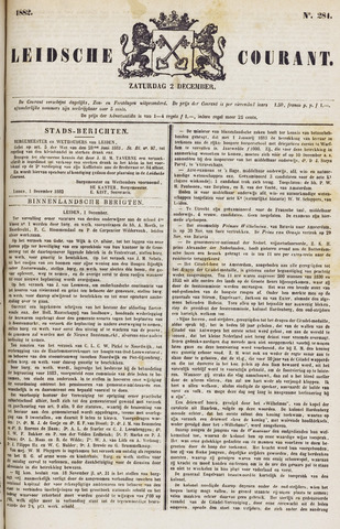 Leydse Courant 1882-12-02