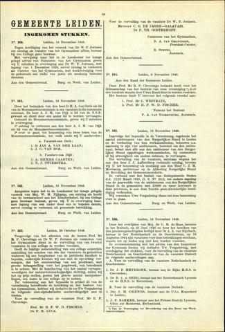 Handelingen van de Raad 1946-10-16