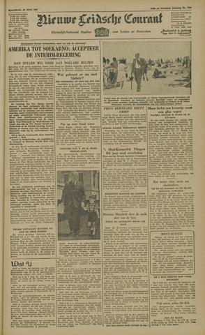 Nieuwe Leidsche Courant 1947-06-30