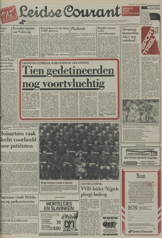 Leidse Courant 1984-03-19
