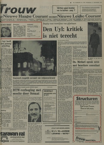 Nieuwe Leidsche Courant 1975-12-17