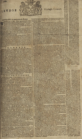 Leydse Courant 1760-05-23