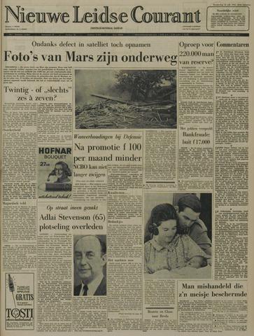 Nieuwe Leidsche Courant 1965-07-15