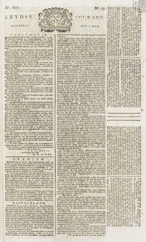 Leydse Courant 1817-05-07