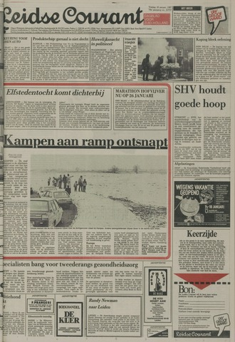 Leidse Courant 1987-01-16