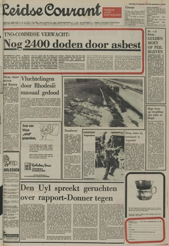 Leidse Courant 1976-08-21