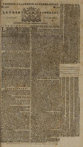Leydse Courant 1796-11-21