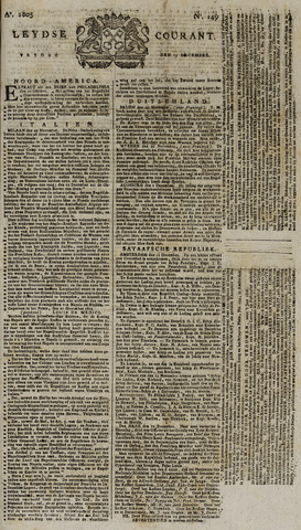 Leydse Courant 1805-12-13