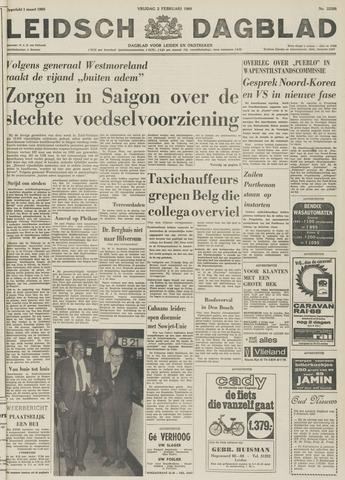 Leidsch Dagblad 1968-02-02