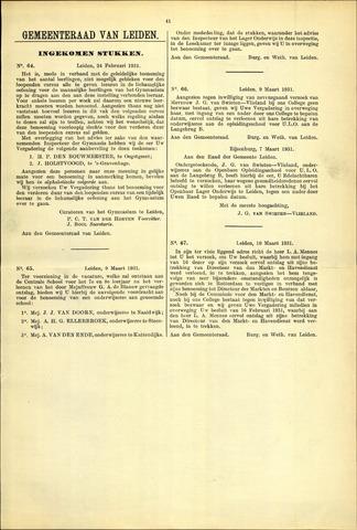 Handelingen van de Raad 1931-02-24