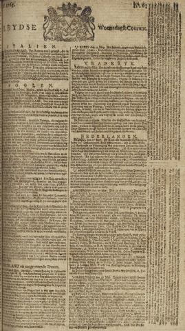 Leydse Courant 1765-05-22