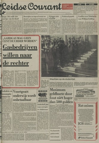 Leidse Courant 1983-10-07
