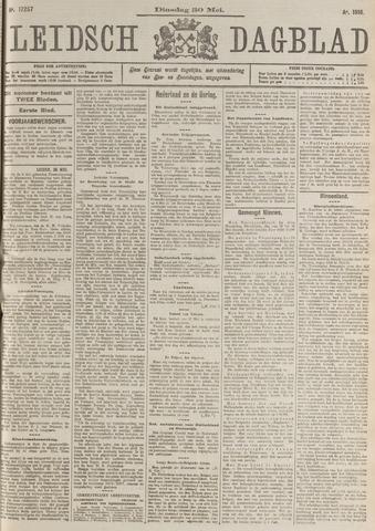 Leidsch Dagblad 1916-05-30