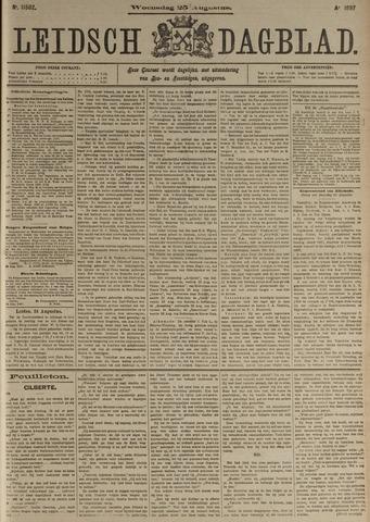 Leidsch Dagblad 1897-08-25