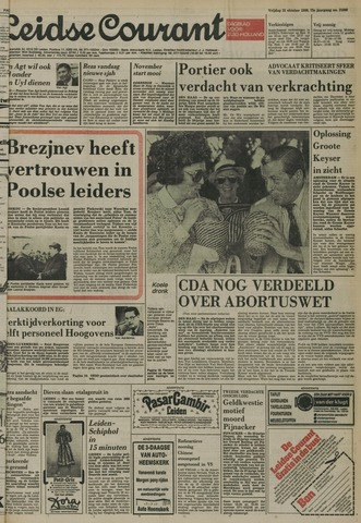 Leidse Courant 1980-10-31