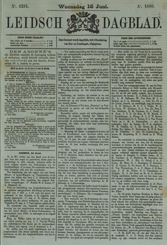 Leidsch Dagblad 1880-06-16