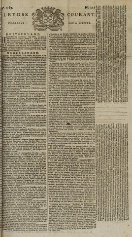 Leydse Courant 1789-10-21