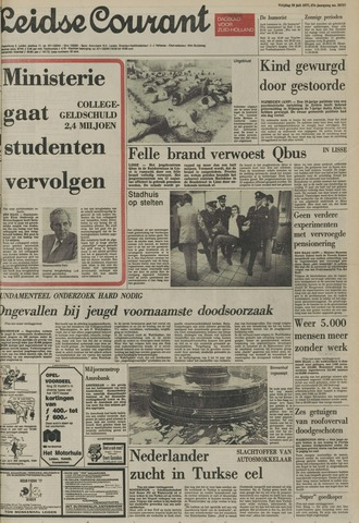 Leidse Courant 1977-07-29