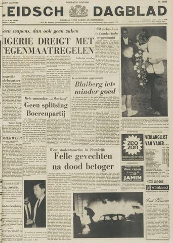 Leidsch Dagblad 1968-06-11