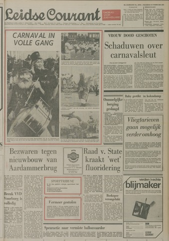Leidse Courant 1974-02-25