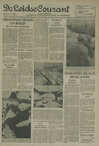 Leidse Courant 1963-06-29
