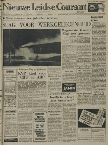 Nieuwe Leidsche Courant 1967-10-16