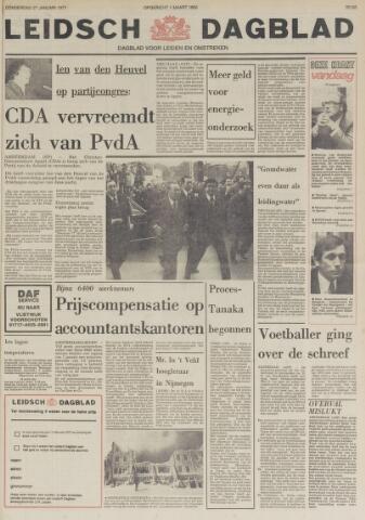 Leidsch Dagblad 1977-01-27