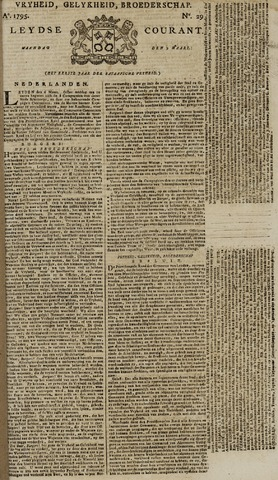 Leydse Courant 1795-03-09
