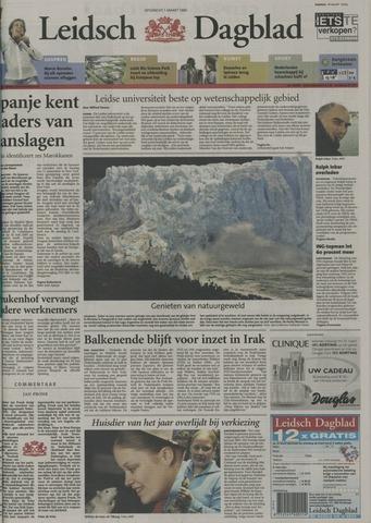 Leidsch Dagblad 2004-03-16