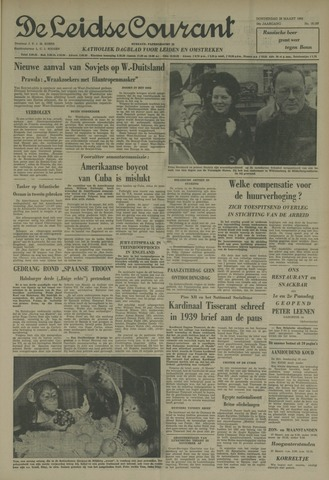 Leidse Courant 1964-03-26