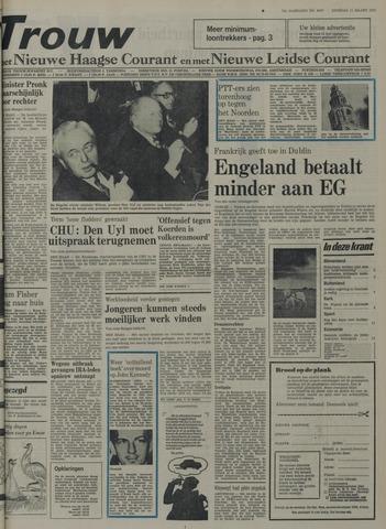 Nieuwe Leidsche Courant 1975-03-11