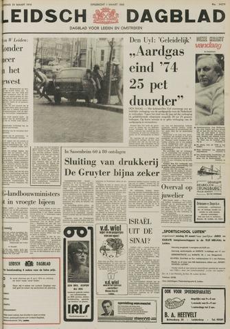 Leidsch Dagblad 1974-03-23