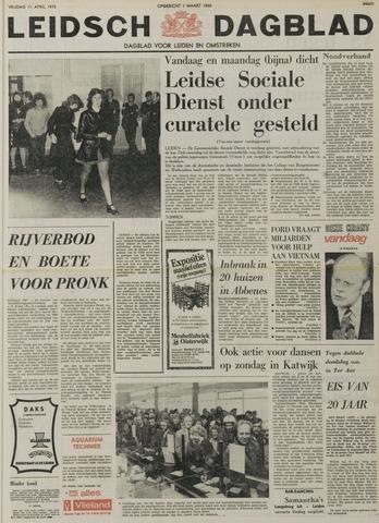 Leidsch Dagblad 1975-04-11