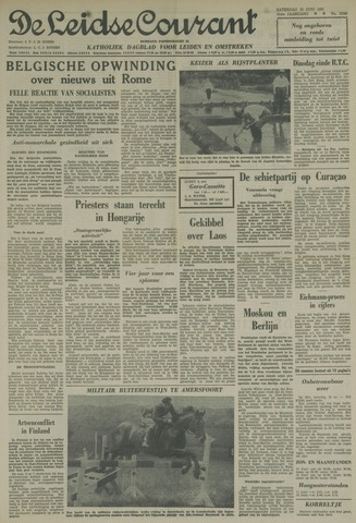 Leidse Courant 1961-06-10