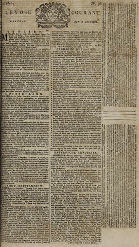 Leydse Courant 1802-08-16