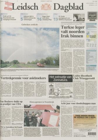 Leidsch Dagblad 1997-05-13