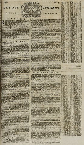 Leydse Courant 1802-07-30