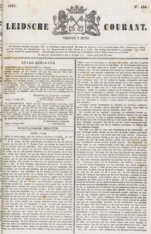 Leydse Courant 1871-06-09