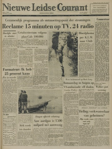 Nieuwe Leidsche Courant 1965-03-30