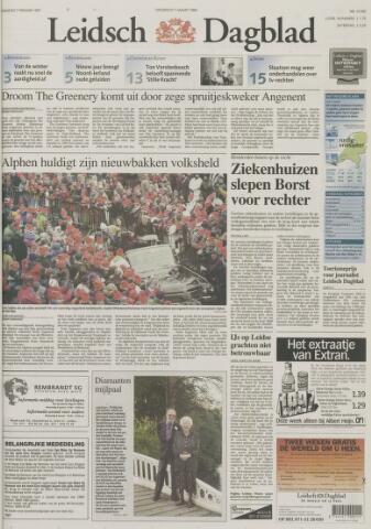 Leidsch Dagblad 1997-01-07