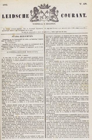 Leydse Courant 1882-08-02