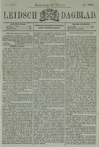 Leidsch Dagblad 1880-03-13