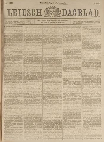 Leidsch Dagblad 1902-02-06