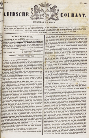Leydse Courant 1879-10-02